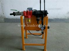 control box of drilling machine