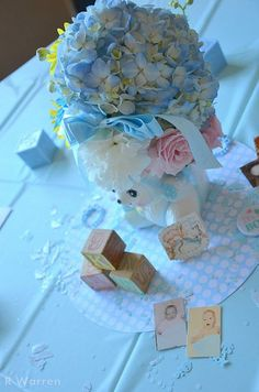 863 Best Baby Shower Centerpieces Images Centerpieces Baby Favors