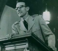 Chaplain Luke Buttry, my dad. Remembering him on Father's Day, 35+ years after we lost him.