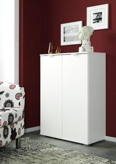 Kommode Weiss Woody 156-00398 Holz Modern Jetzt bestellen unter: https://moebel.ladendirekt.de/wohnzimmer/schraenke/kommoden/?uid=c03d9cc8-db90-5820-9381-3bfba4108716&utm_source=pinterest&utm_medium=pin&utm_campaign=boards #schraenke #kommoden #wohnzimmer