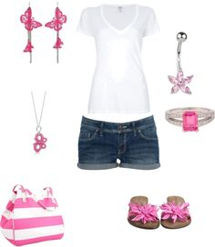 Untitled #135, created by menia1204 on Polyvore