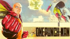 One Punch Man humilie la concurence. On vous l'avait dit!