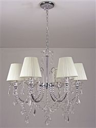 Shop for Warehouse of Tiffany Eros White Chandelier. Get free delivery On EVERYTHING* Overstock - Your Online Ceiling Lighting Store! Room Lights, Light, White Chandelier, Tiffany Style Table Lamps, Tiffany White, Chandeliers And Pendants, Decorative Table Lamps, Warehouse Of Tiffany, Chandelier