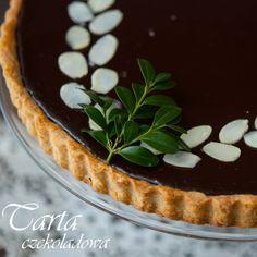 Lepszy Smak: #Tarta czekoladowa