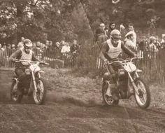 Bengt Aberg en Arne Kring