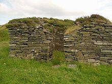 Eileach an Naoimh · Garvelachs · Firth of Lorne