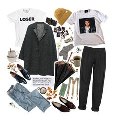 """a night in prague"" by dalliance1967 ❤ liked on Polyvore featuring Aspinal of London, Alexander Wang, Ralph Lauren Black Label, Norse Projects, Geoffrey Beene, D&G, Leica, TNA, Wrap and Nasty Gal"