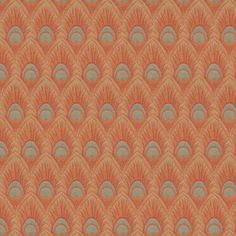 Trend 03374-Spice by Vern Yip 5359001 Decor Fabric - Patio Lane presents the world renowned collection of Trend fabrics by designer Vern Yip. 03374-Spice is made out of 55% Rayon 26% Polyester 19% Cotton and is perfect for bedding and drapery applications. Patio Lane offers large volume discounts and to the trade fabric pricing as well as memo samples and design assistance. We also specialize in contract fabrics and can custom manufacture cushions, curtains, and pillows. If you cannot find a…