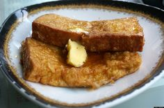 """There's a reason why Hong Kong French toast makes most delicious lists, and why iced milk tea or """"dong lai cha"""" is on nearly ever street corner in Hong Kong. They are the greatest foods ever created by man."""