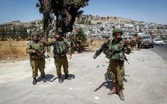 POR: Goal Las instituciones encargadas de la seguridad de Israel temen que los…