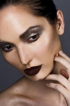 Model: Carina Kresic Next Models Photographer: Shivani Sharma @moderndayshivalry
