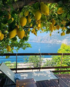Enjoying the view of the Amalfi Coast from the lemon pergola at the Casa Angelina Hotel in Praiano, Italy 🇮🇹 📷… Beautiful Places To Travel, Beautiful World, Romantic Travel, Amazing Places, Wonderful Places, The Places Youll Go, Places To Go, Travel Aesthetic, Aesthetic Korea
