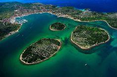 Murter #Croatia