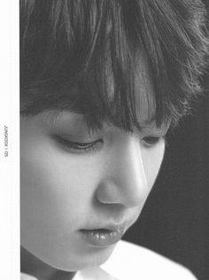 JUNGKOOK | 2017 BTS Live Trilogy Episode Ⅲ THE WING Tour MD Face Photo Collection