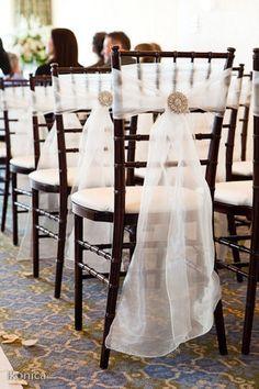 Reception, White, Ceremony, Blue, Silver, Distinct occasions