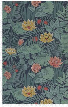 Papier Peint classique anglais : papier peint direct, vente decoration murale et tapisserie murale de maison