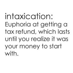 Taxes don't have to be so serious :)