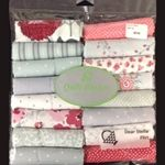 Cutie pack Dear Stella Flirt- to be used with any of our cutie patterns