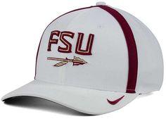 buy popular 522b7 d6ed8 Nike Florida State Seminoles Aerobill Sideline Coaches Cap   Reviews - Sports  Fan Shop By Lids - Men - Macy s