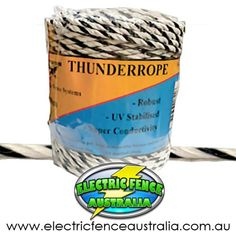 Electric Fence Polywire 200m High Strength and conductivity