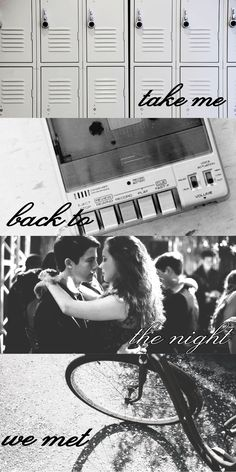 13 reasons why wallpaper // the night we met clay & hannah