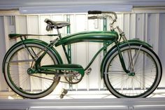 1940 Dayton Huffman Champion Twin Flex Bicycle (what a THRILL it would be  to own 110bda208