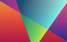 Vector Wallpaper - UltraLinx