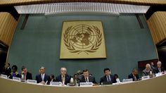 ECOSOC: 2030 Agenda Calls For Redistribution Of Wealth And Income - Technocracy News