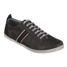 Mit diesen tollen Schuhen verleihen Sie jedem Casual die Extraportion an Klasse die Man(n) braucht. Er sieht nicht nur super aus, sondern garantiert auch bei längerem Tragen bestmöglichen Komfort. Eine Prognose verrät uns, dass es auch 2013 wieder tolle Sneaker von Cortland bei uns geben wird. Cortland, Herren Sneaker – Kopenhagen – grau;