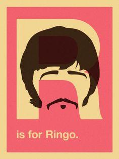 #TheBeatles - #RingoStarr