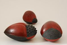 elisa confortini's ceramic forms | Daily Art Muse