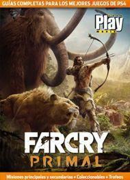 Playmanía Guía y Trucos Far Cry Primal - Abril 2016 [PDF]