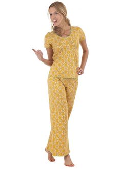 """pajamas. See what I mean? Some are almost """"Outdoor Worthy"""" esp. if made by Natori, Crabtree and Evelyn or Carole Hochman <3 I've worn mine on airplane flights. No one could tell the """"summer dress"""" was a Natori nightgown from Pajama Gram! When I fly,,,gotta be comfortable. FLY IN YOUR JAMMIES!!"""