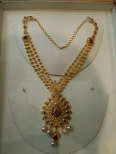 Necklaces – Page 10 – Finest Jewelry Jewelry Design Earrings, Gold Earrings Designs, Gold Jewellery Design, Necklace Designs, Gold Jewelry Simple, Jewelry Model, Small Necklace, Gold Necklace, Choker Necklaces