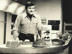 Graham Kerr - The Galloping Gourmet