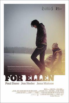 For Ellen Movie Poster Featuring Paul Dano