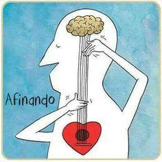 A mente e o coração precisam estar em sintonia na hora de uma decisão importante. Se eles não se afinarem a resposta é não faça.