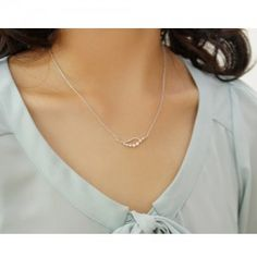[www.accessory15.com] - Necklaces - $20    #jewelry #locket #pendant #strand #string #bangles #charm #brass #necklace #stone #trinket #medallion #fashion #rosary #accessory15