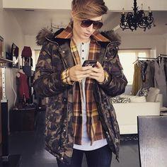 #NOE Punk, Singer, Music, Instagram Posts, Style, Fashion, Moda, La Mode, Muziek
