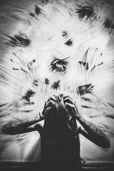 Visual Representation of Mental Disorders - Schizophrenia