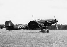 """""""The Stuka in itself was nothing spectacular, however, used closely with advancing ground forces and without significant fighter opposition it was one of the great arial artillery weapons of WW II."""" KB JUNKER 87 - STUKA CAPTURED BY RAF"""