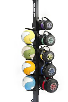 valor fitness wall ball rack  the physical fitness shop