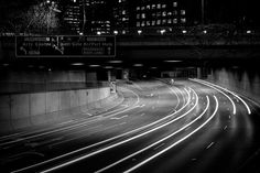 """""""Underpass""""  I love long exposure photography"""