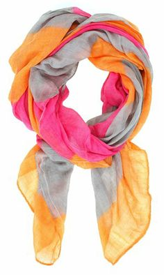 Feminine Light Weight Silky Soft Solid Silk Cotton Scarf/impressionist Watercolor Crinkle Scarf/cotton Cantina Soft Chevron Sheer Infinity Scarf in Contrasting Colors (Fuchsia) 7ZACC,http://www.amazon.com/dp/B00IH1V3MI/ref=cm_sw_r_pi_dp_BfPBtb1RR08RHZ00