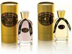 Krigler New York City Perfumes
