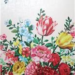 PiP III Behang Eijffinger Dutch Painters Wit 341040
