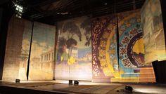 tapestries, tapestries