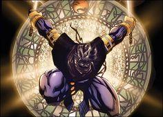 Preview of Valiant Masters: Ninjak Vol. 1 - Black Water HC
