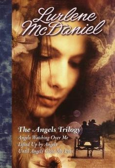 I love Lurlene McDaniel!