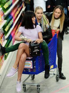 Chanel Fall 2014 RTW